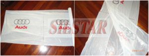 Gba-700 Car Seat Cover Bag Making Machine pictures & photos