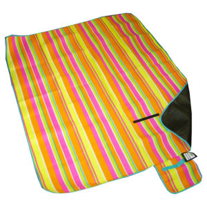 Portable Soft Camping Picnic Blanket pictures & photos