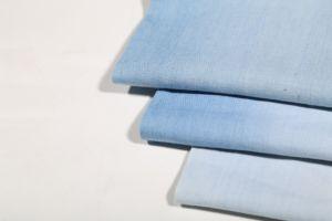 Big Factory Manufacturer 32*32s 100 Cotton Denim Fabric pictures & photos