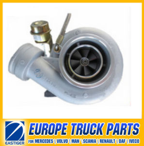 20542870 Turbocharger Engine Parts for Volvo Truck pictures & photos