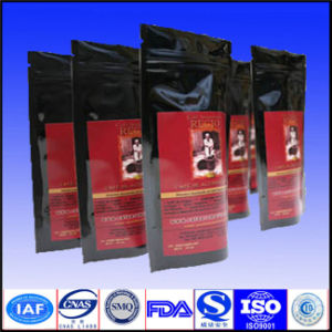 Side Gusset Coffee Packing Pouch (L) pictures & photos