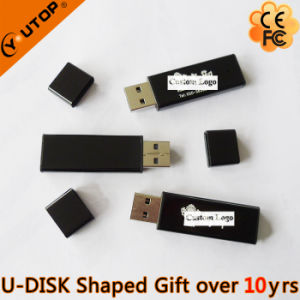 Cheapest Business Present Custom Silkscreen Logo USB Stick (YT-1113) pictures & photos