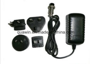 12V 2.5A Switching AC/DC Adapter pictures & photos