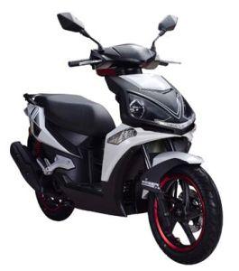 European Efi/Coc Style Scooters 125cc Motorcycle Venus (50QT-16)