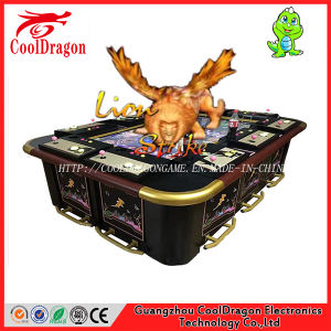 Tiger Strike Fish Game Skilled Table for Casino Room pictures & photos