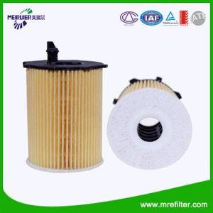 Engine Parts High Performance Oil Filter 1147685 pictures & photos