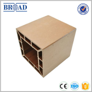 High Quality Wood Plastic Composite Post pictures & photos