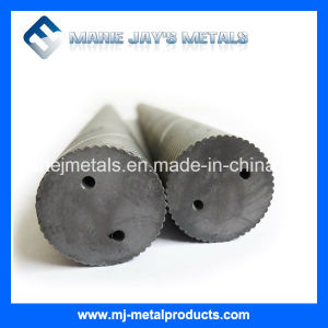 Tungsten Carbide Rods with Double Spiral Holes pictures & photos