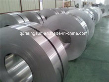 Prime Quality Cold Rolled SUS201 304 316 410 430 Stainless Steel Coil pictures & photos