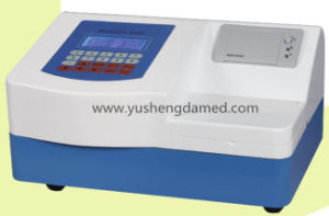Back- Illuminant LCD Screen Medical Machine Microplate Washer pictures & photos