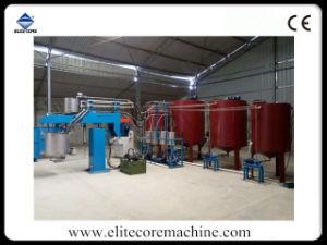 Dongguan Elitecore Foam Sponge Making Machine pictures & photos
