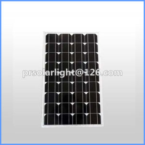 300W High Efficiency Mono Renewable Energy Saving Solar  Cell  Panel pictures & photos