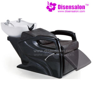 Comfortable High Quality Beauty Salon Furniture Shampoo Chair (C589-1)
