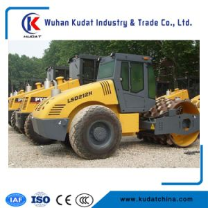 Full Hydraulic Single Drum Road Roller for Hot Sale pictures & photos