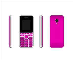 2017 Cheapset Price Feature Phone Cell Phone Obile Phone Many Color Can Choice pictures & photos