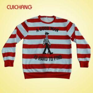Wholesale High Quality Sweatshirts, Custom Design Sweashirts, Crewneck Sweatshirts, Sublimation Printing pictures & photos