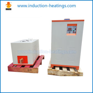 Ultrahigh Frequency Induction Heating Heating Machine for Brazing Welding pictures & photos