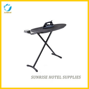 Height Adjustable Hotel Use Ironing Board pictures & photos