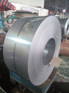 Induction Material 2b Surface/Finish Cold Rolled 201 Stainless Steel Coil pictures & photos