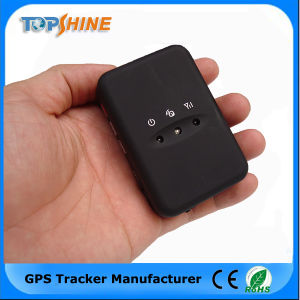 Mini Personal 3 Sos Buttons Two Way Location GPS Tracker pictures & photos