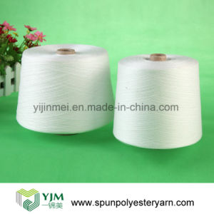 20s/3 Spun Polyester Sewing Thread Dyeing pictures & photos