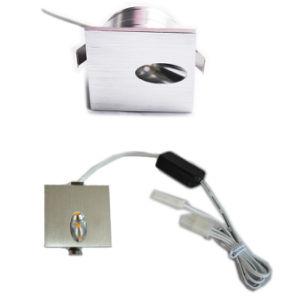 Spotlight Lighting COB 1W 12V LED Night Bulb Lamp pictures & photos