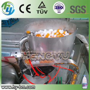 Non-Carbonated Water Filling Machine for Water/Alcohol Beverage Drinks pictures & photos
