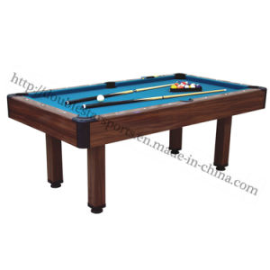 Wholesale mini pool table light indoor billiard game table pictures & photos