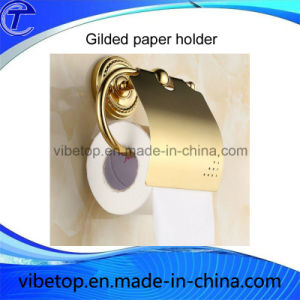 Hot Sale Stainless Steel Hand Paper Box pictures & photos