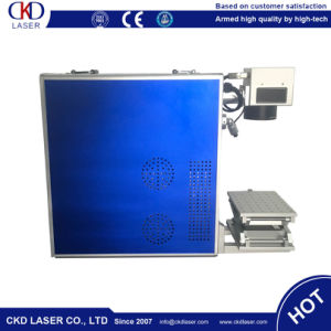 Laser Marking Metal Logo Engraver Marking Systems pictures & photos