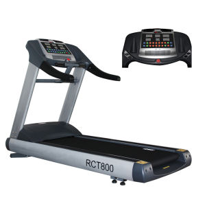 Treadmill/ Electric Treadmill Recumbent Exercise Bike Exercise Fitness Gym pictures & photos