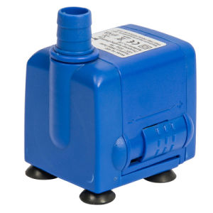 Submersible Garden Water Pump (Hl-2500f) Hydraulic Pump pictures & photos