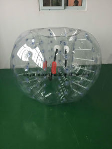 Inflatable Bumper Ball Soccer Bubble/ Body Bumper pictures & photos