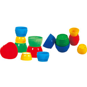 Sets of Children Joyful Game Toy pictures & photos