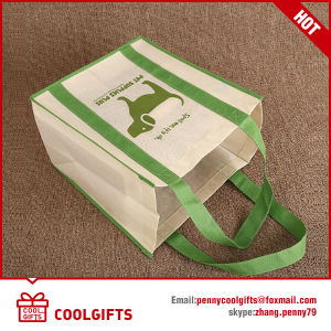 Laminated Non Woven Bag with Cover pictures & photos