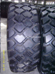 Radial OTR Tires for Crane, Laoder Tyre 17.5r25 pictures & photos