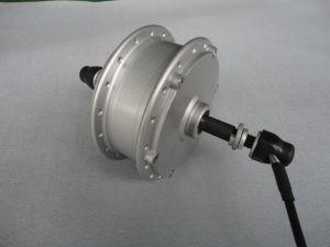 48V 350W 500W Electric Bicycle Brushless Hub Motor pictures & photos