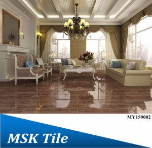 150X900 Full Polished Glazed Wook-Look Tile My159002 pictures & photos