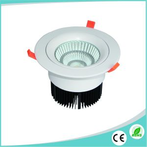 35W CREE COB LED Ceiling Down Lamp for Commercial Lighting pictures & photos