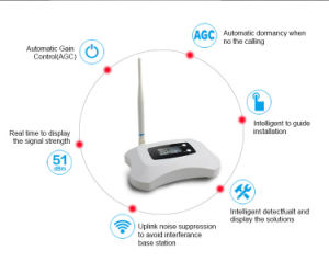 mobile Repeater GSM 900MHz pictures & photos