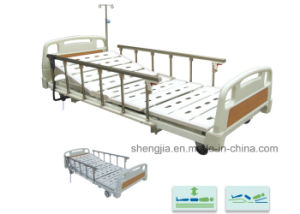 Sjb304ec Luxurious Electric Bed with Three Functions pictures & photos
