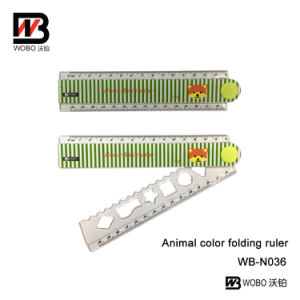 Animal Cute Flexible Ruler for Office Stationery