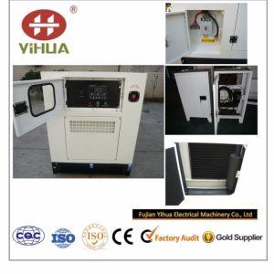 20kVA~250kVA Super Silent Diesel Power Generator with CPT Cummins Engine pictures & photos