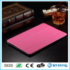 Magnetic Leather Smart Cover Case for Apple Samsung Xiaomi Huawei Tablet pictures & photos
