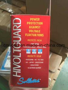 Customize Optional Socket Hivolt Guard AVS 5A Voltage Protector pictures & photos