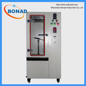 Series Bnd-Ipx12A Rain Test Chamber Laboratory Waterproof Instrument with IP Code X1 X2 pictures & photos
