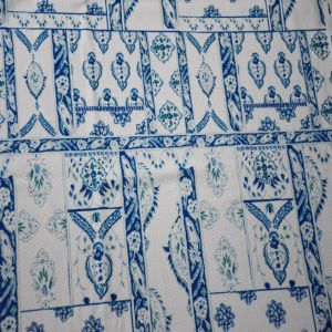 Polyester/Spandex Printed Jacquard Fabric for Clothing pictures & photos