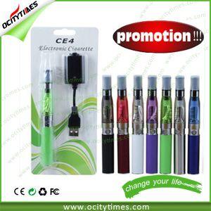 Ocitytimes Ce4 USB Charger Vaporizer Pen /EGO Ce4 Vape Pen pictures & photos