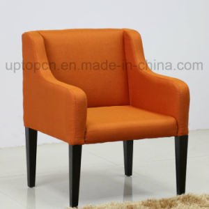 fashion Leisure Armchair with Various Printed Design on Upholstery (SP-HC473) pictures & photos