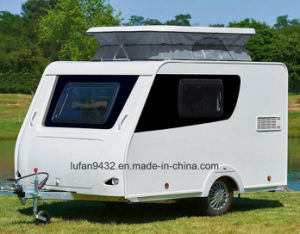 2017 New Pop-Top Campers Caravans in China Make (TC-036) pictures & photos